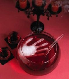Halloween Party..