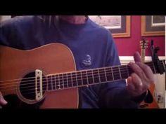 Walking in Memphis - easy acoustic guitar version - YouTube