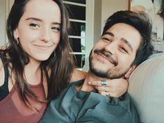 """46.5 mil Me gusta, 102 comentarios - Evaluna Montaner (@evitaa27) en Instagram: """"""""...desde antes de saber que te quería..."""" cover nuevo con @camilomusica! Estamos enamorados de…"""""""