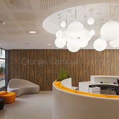 orange campus