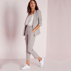 business suits + Stylish Men + suits for women Formal Suits For Women, Business Formal Women, Business Suits For Women, Business Casual, Ladies Trouser Suits, Formal Trousers Women, Womens Trouser Suit, Womens Formal Pants Outfits, Pant Suits