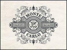 Dribbble - Montecarlo by JC Desevre