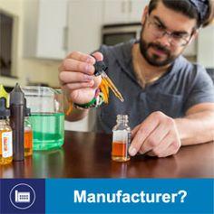 Manufacturer?