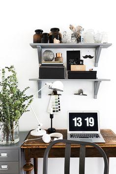 How to Create a Creative Space