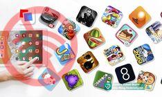 Gambar Ilustrasi game offline Android Tricks, Google Play, Pokemon, Games, Blog, Gaming, Blogging, Plays, Game