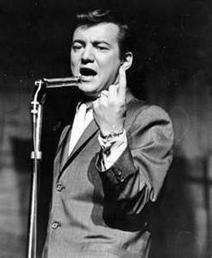 Bobby Darin - Dream Lover, Beyond The Sea, Splish Splash, Mack the Knife, Plain Jane Bobby Darin, Mack The Knife, Great American Songbook, 50s Music, Jazz, Sandra Dee, Die Young, My Favorite Music, Music Artists