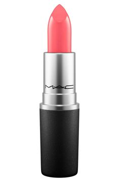 One of my go-to brands for finding the best lipsticks for women of colour is MAC Cosmetics. I love this Russian red and my other favorite is Ruby Woo. It's a beauty staple for black women! Pink Lipstick Mac, Lipstick Colors, Red Lipsticks, Lipstick Swatches, Makeup Lipstick, Mac Lady Danger Lipstick, Lipstick Guide, Pink Lipstick Shades, Bright Red Lipstick