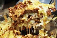 Calzone, Lasagna, Pizza, Ethnic Recipes, Food, Meal, Essen, Hoods, Meals