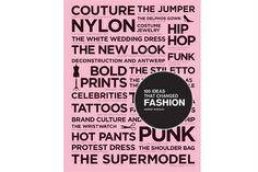 10 libros de moda que hay que tener