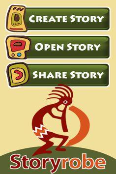 Le migliori 10 applicazioni per creare storie con l'iPad