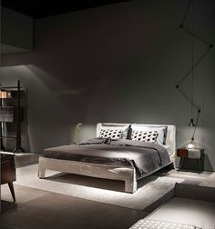 BAXTER Summer Bed Bedroom Interior Design, Interior Design Studio, Bedroom  Interiors, Bedroom With