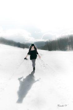 Vagabonde des neiges 04