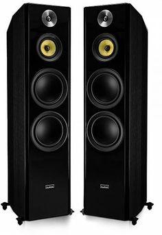 Fluance Floorstanding Speakers