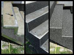 Steinteppich für Treppen: Wie das geht, erfahren Sie in unseren Seminaren