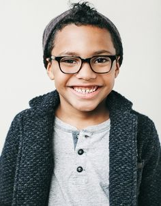 Fashionable eyewear for kids | Once Upon a Monday