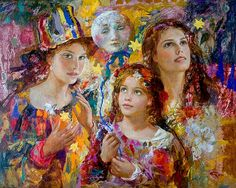 goyo dominguez paintings | Goyo Dominguez art
