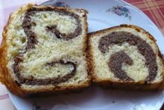 Retete Culinare - Cozonac domnesc: pas cu pas Romanian Food, Pastry Cake, Just In Case, Banana Bread, French Toast, Muffin, Good Food, Sweets, Baking