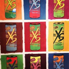 XS Power Drink Retro look http://www.amway.at/user/maurermarco