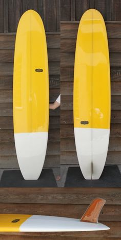 Almond Surfboards & Designs: Lumberjacks // 2