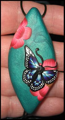 Blue Butterfly on Blossom | Flickr - Photo Sharing!