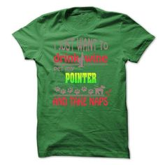 POINTER T Shirts, Hoodies. Get it here ==► https://www.sunfrog.com/Pets/POINTER-17858591-Guys.html?41382