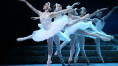 Female Russian Speaking Ballet Dancer Needed