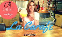 La carafe Carafe, Deco, Blog, Canteen, Decor, Blogging, Deko, Decorating, Decanter
