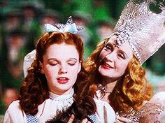 """Do you remember """"The Wizard of Oz?"""" Were you paying attention when you watched this classic movie from 1939? ~ Fantastic! You earned your own Ruby Slippers! 14/14"""