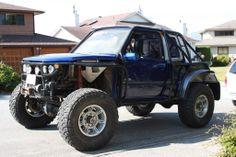 Suzuki Sidekick / Tracker