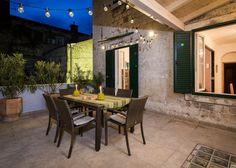 CR2574 - apartment in Split - £200 / night