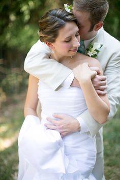 Recreate this wedding photo!