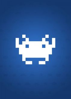 Stunning artworks from Space Invaders collection. Check out 12 posters in the collection. Our Displate metal prints will make your walls awesome. Alien 2, Space Invaders, Videogames, Characters, Posters, Medium, Metal, Classic, Artist