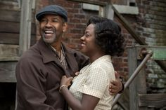 """Fences"": Poltern mit Denzel Washington - Der Star brilliert als schwieriger Mann, weniger als Kino-Regisseur. Zur Filmkritik: http://www.nachrichten.at/freizeit/kino/filmrezensionen/Fences-Poltern-mit-Denzel-Washington;art12975,2489188 (Bild: David Lee)"