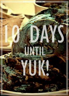 Hannibal Season 2 Countdown- 10 Days to go