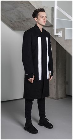 ADYN Fall Winter 2015 Otoño Invierno #Menswear #Tendencias #Moda Hombre #Trends T.F.