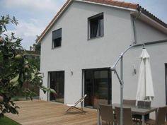 Maison, 145 T- à louer à Charly pour 1 653 € avec ORPI