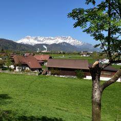 Bad Vigaun Mountains, World, Plants, Travel, The World, Viajes, Destinations, Traveling, Trips
