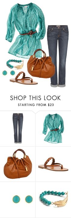 Casual by honeybee20 on Polyvore featuring Mossimo, J Brand, K. Jacques, Michael Kors, LeiVanKash and Jamie Joseph