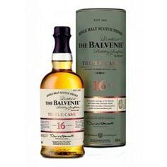 Balvenie 16 Years Triple Cask 40%