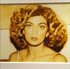 Beyonce just look like her Mother. I see she has her Mother eyebrows the same. Beyonce Family, Beyonce And Jay, Beyonce Beyonce, Tina Knowles, Beyonce Knowles, Quebec, Pretty People, Beautiful People, King B