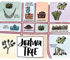 Joshua Tree, California travel guide