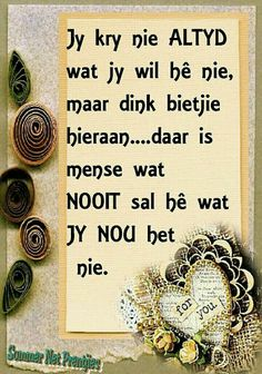 Strong Quotes, Me Quotes, Marriage Relationship, Relationships, Afrikaanse Quotes, Good Morning Wishes, Inspirational Thoughts, Text Messages, Friendship Quotes
