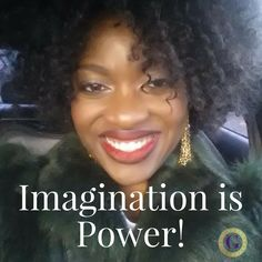 Imagination is not just for fairy tales, it has allowed thousands and millions to create their dreamed realities!  Where you go in imagination, your physical self (circumstances) will follow! G