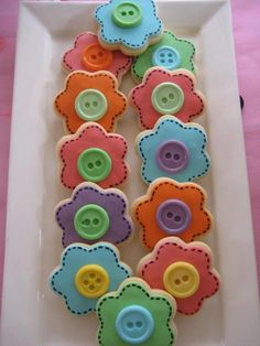 Lalaloopsy themed Cookies!