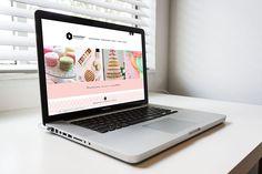 diseño sitio web  #Graphicdesign #logo #design #branding #illustrator #designer #brand #creativity #logoinspirations #website #web #responsive #html5