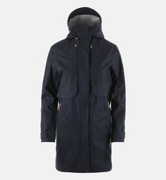Women's Mist Coat - jackets - Peak Performance