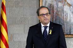 «Η Αθήνα ήταν δική μας». Υπεφήφανος ο νέος πρόεδρος της Καταλονίας για την εισβολή των προγόνων του που ρήμαξαν τη Ελλάδα