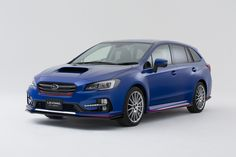 Subaru's performance arm Subaru Tecnica International has confirmed plans to launch a high-performance version of the Levorg wagon. The vehicle will be based on the Levorg STI concept presented at the 2016 Tokyo Auto Salon (shown above) and is due to enter production this summer. Sadly, it...