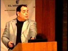 Marck Prensky: Encántame o Piérdeme - Chile 2009