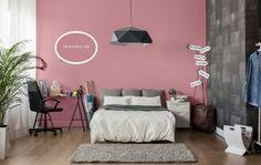 sypialnia pudrowy róż - Szukaj w Google